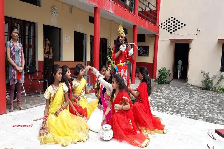 Bright Career S.S. Inter College- Drama