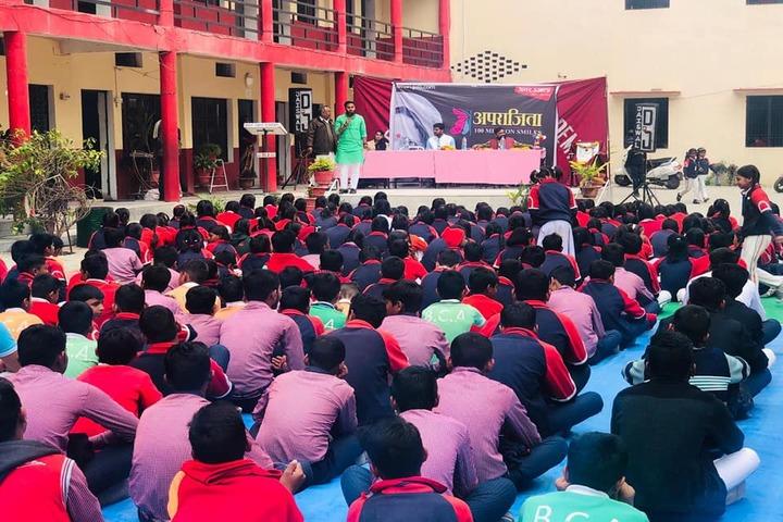 Bright Career S.S. Inter College- Seminar