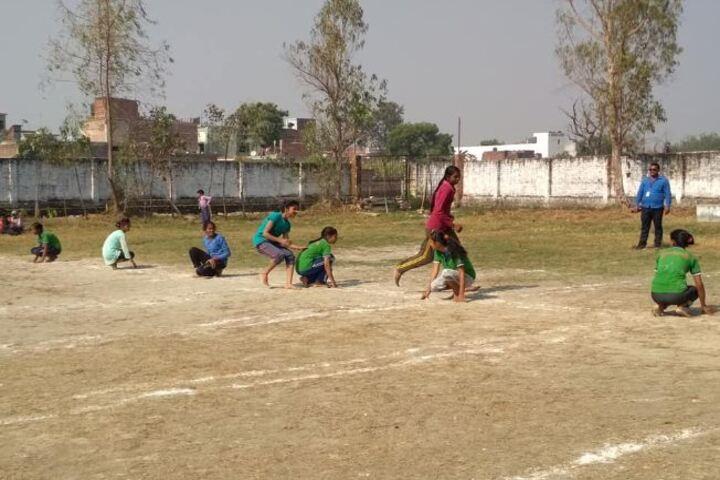 Bhuvneshwari Inter College-Sports