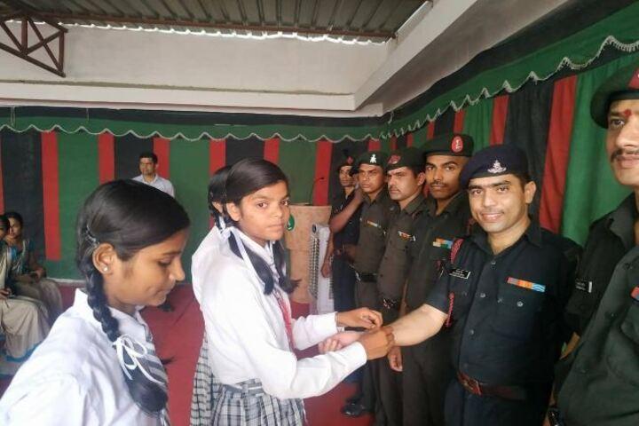 Bhuvneshwari Inter College-Cultural Activity