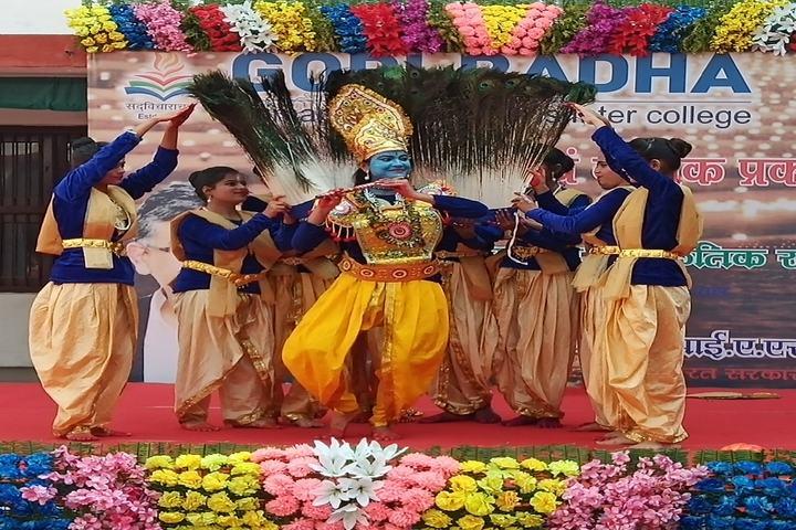 \Gopi Radha Balika Inter College-Drama