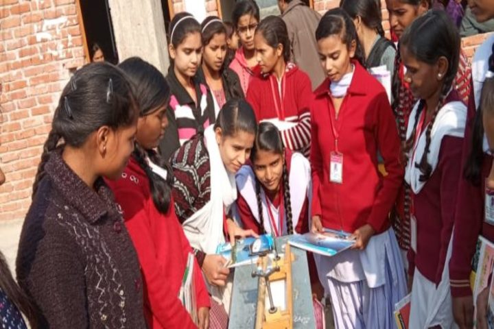 Dr Murari Lal Memorial Inter College-School Activity