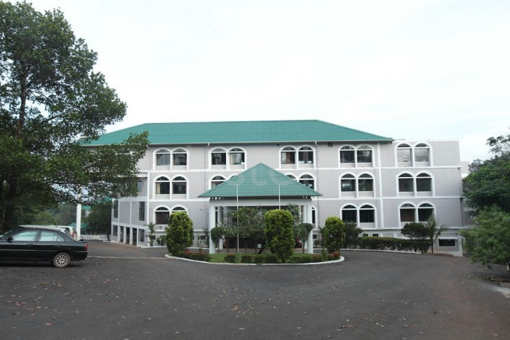Global Public School Brookes- School Building