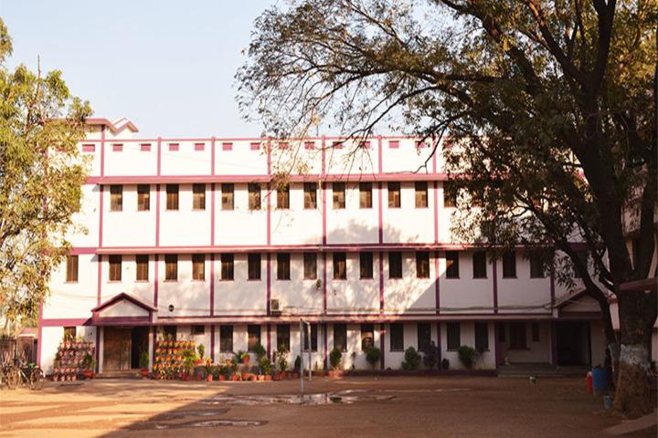Wesleyan English Medium Higher Secondary School-Campus