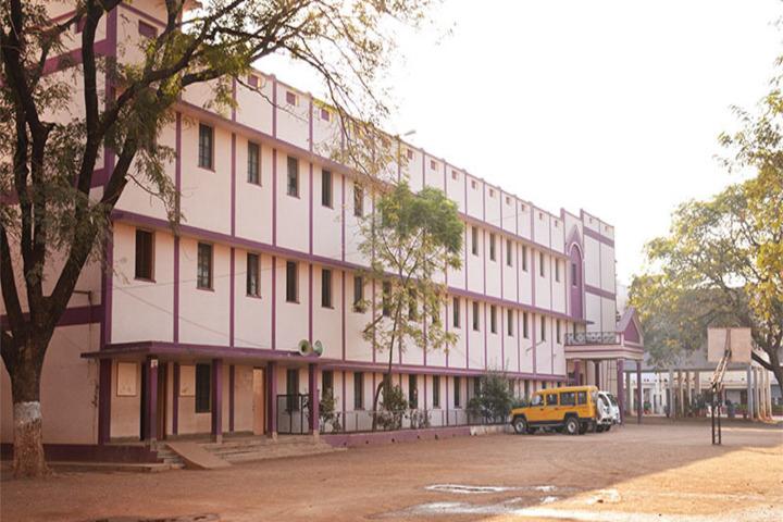 Wesleyan English Medium Higher Secondary School-Transport