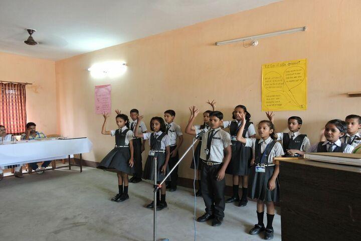 S S Academy-Music