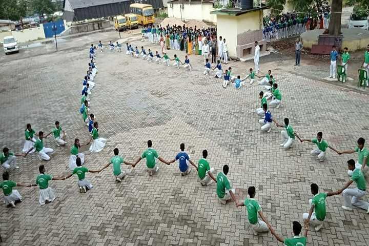 S S Academy-Sports Activity