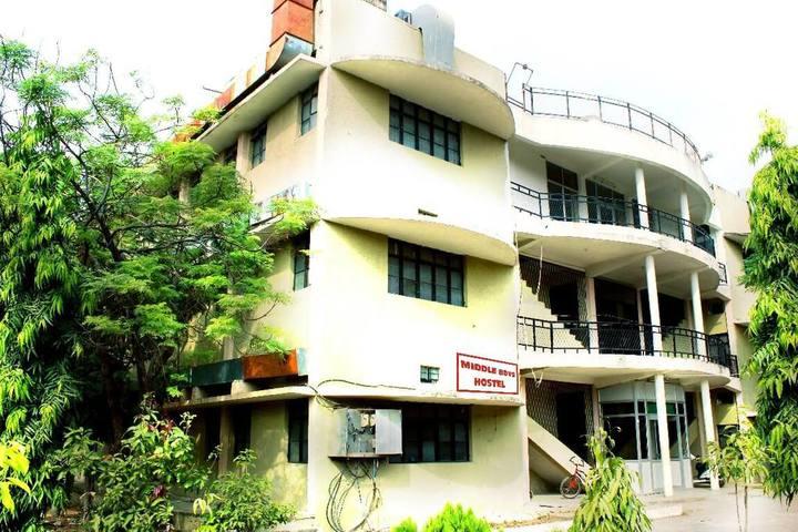 Yugantar Public School-Boys Hostel