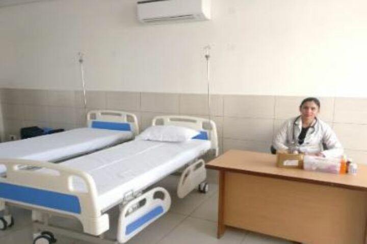 Vidya Shree International School-Health Care