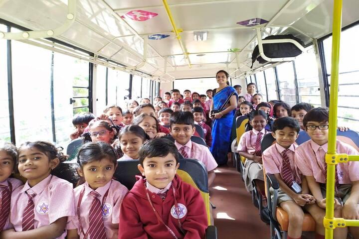 BGS World School-Tour