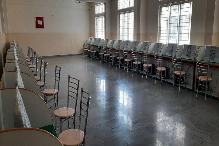 Carmel Convent School-Computer Class