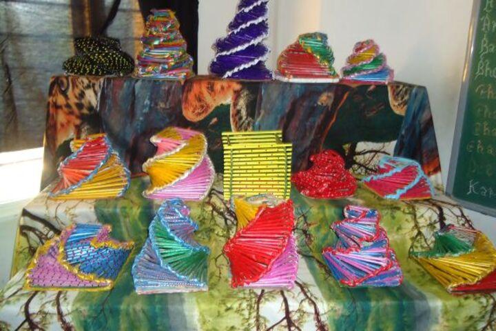 Nirmala Rani English Primary School-Art & Craft