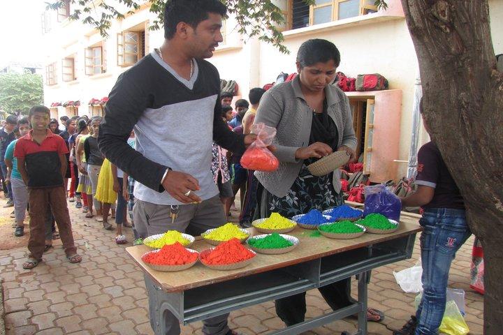 Pandithya Euro School-Festival Celebrations