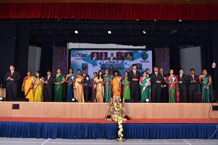 Bangalore International High School-Annual Day