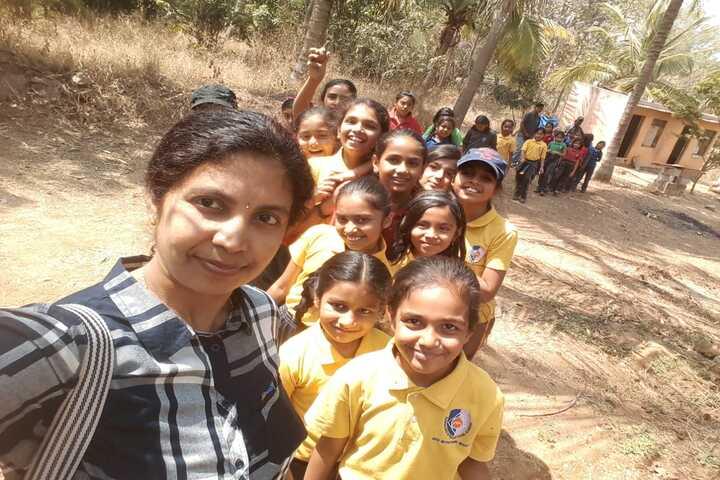 Bangalore International High School-Tour