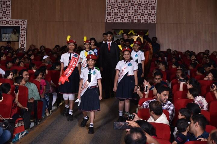Bangalore International High School-Fancy Dress