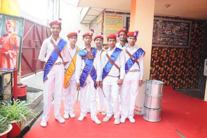 Saraswati Gyan Mandir Inter College-Music Group