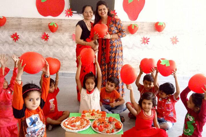 International Public School-Inauguration Day