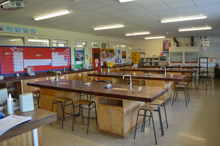 International Public School-Labs