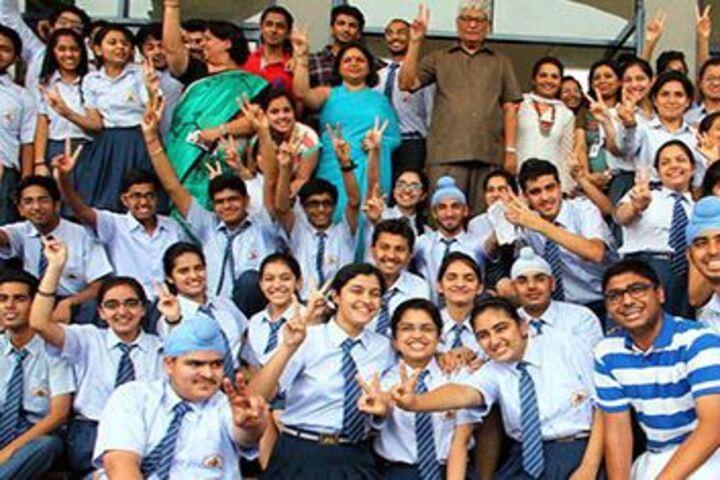 International Public School-Students