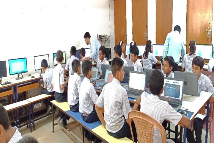 Montfort School-Computer Lab