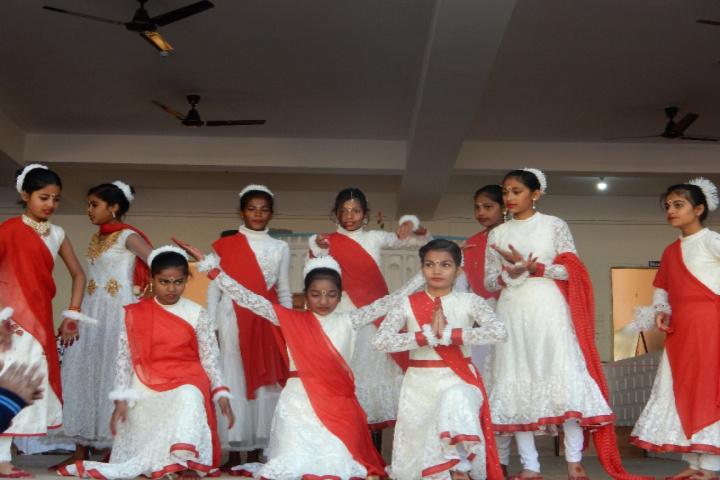 Montfort School-Dance Program