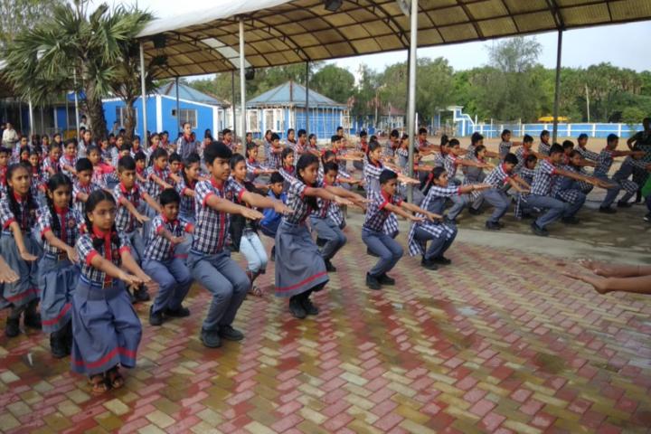 Kendriya Vidyalaya-Exersice