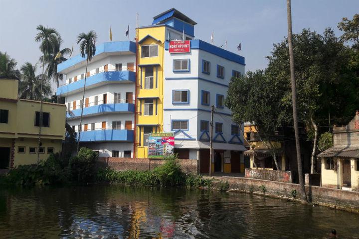 Gocharan North Point Institute-Campus Building
