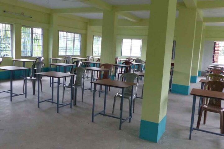 Central Public School-Examination Hall