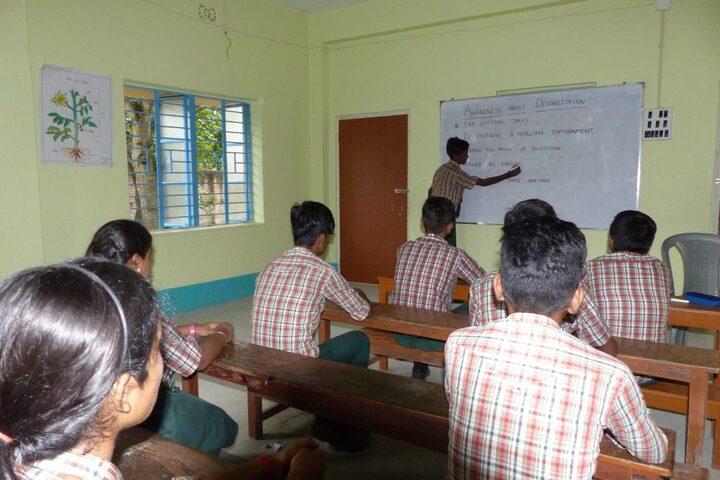 Central Public School-Seminar