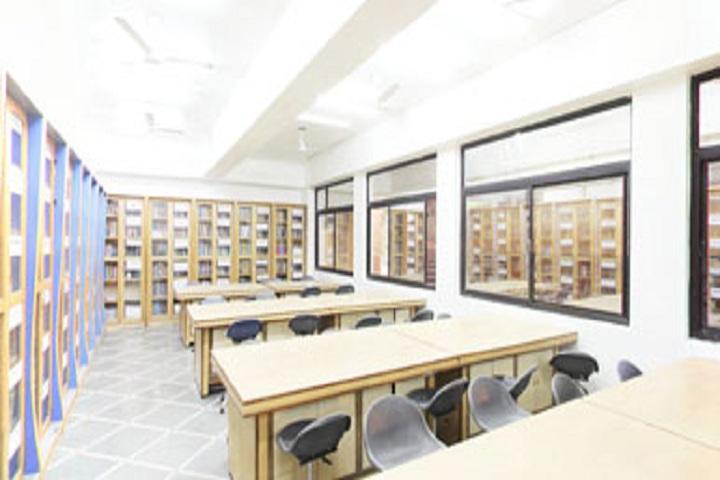 ASN Senior Secondary School-Library