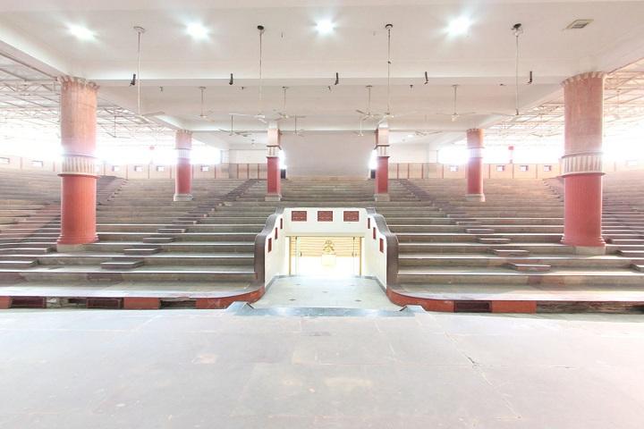 A S N Senior Secondary School-Amphitheater