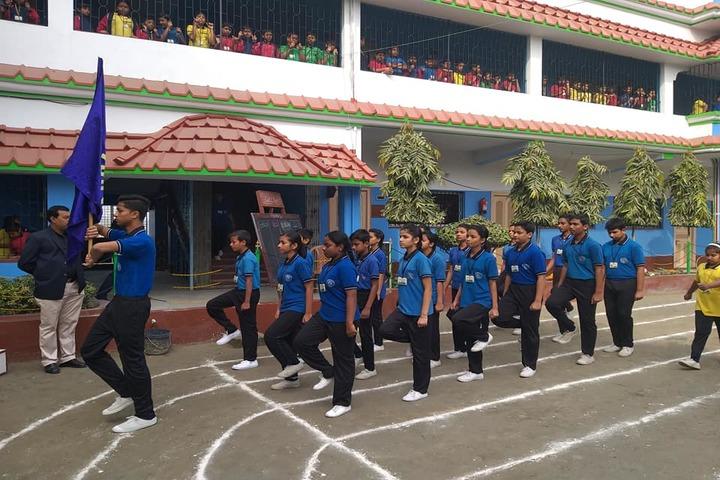 Childrens Academy-Sports Day