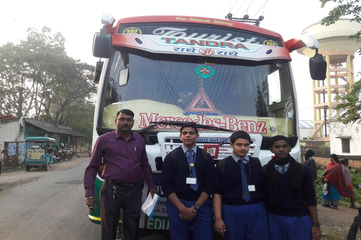 Swami Vivekananda Academy-Tour