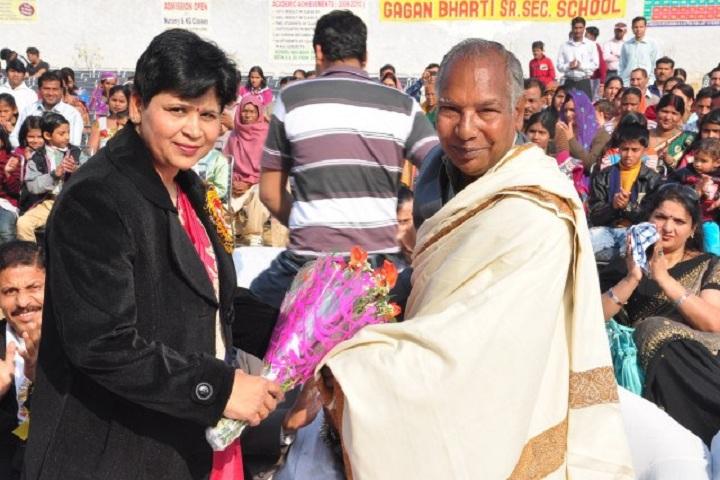 Aakash International School-Events