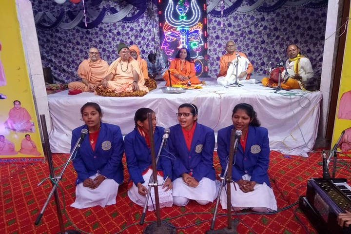 Swami Gurcharan Dass Sanatan Dharam Senior Secondary School-Annual Day