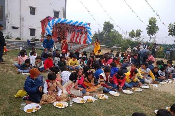 Sunworld Public School-Festival Celebrations
