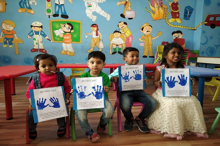 Abhinav Global School-Activity