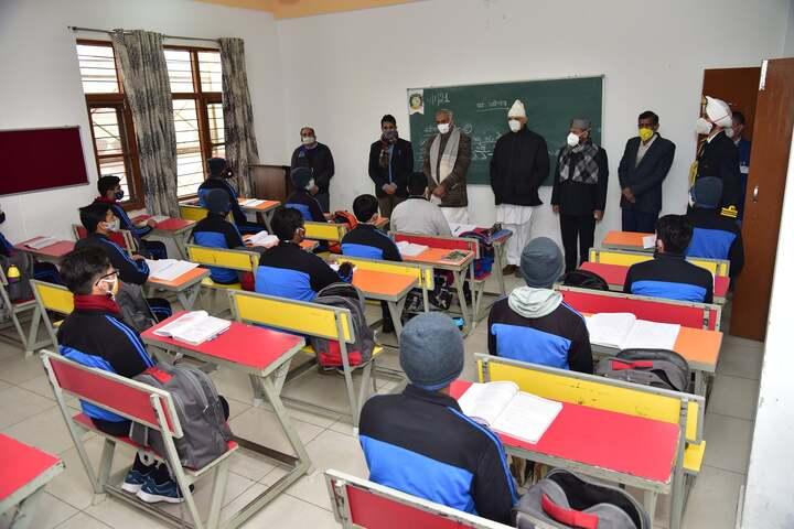 Gurukul Jyotisar-Classes