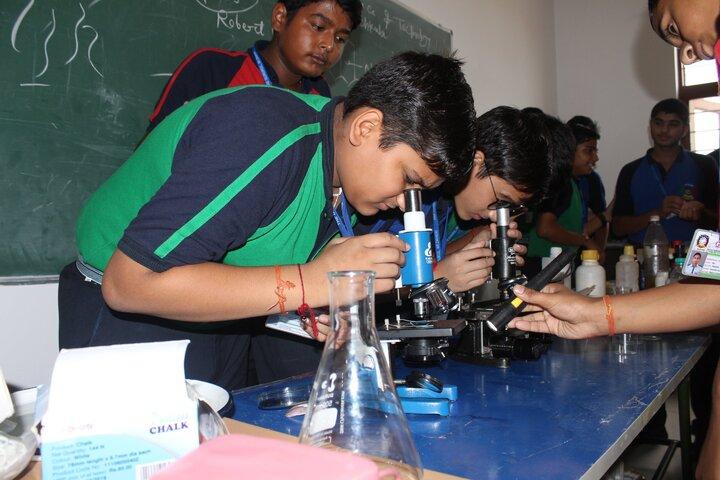 Gurukul Jyotisar-Labs