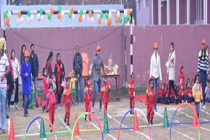 Abhinav Public School-Activity