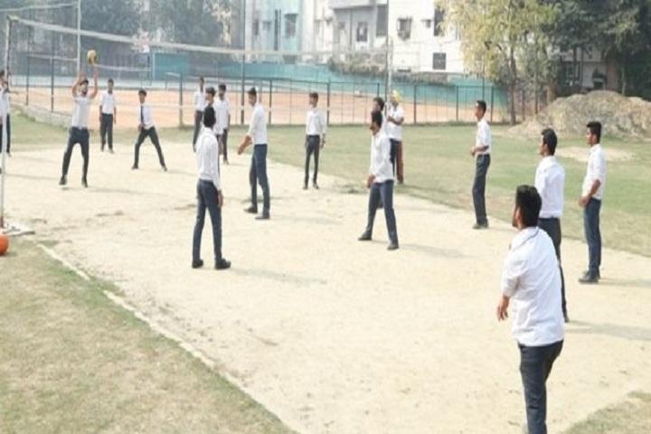 Abhinav Public School-Games