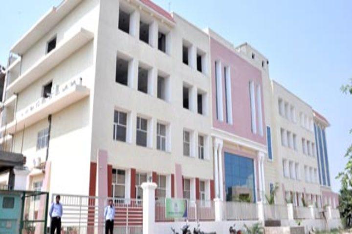 Emerald International School-Campus