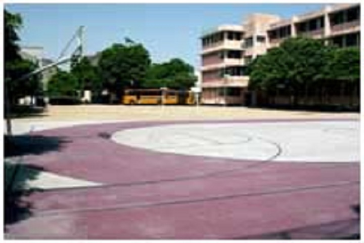 Adarsh Public School-Campus