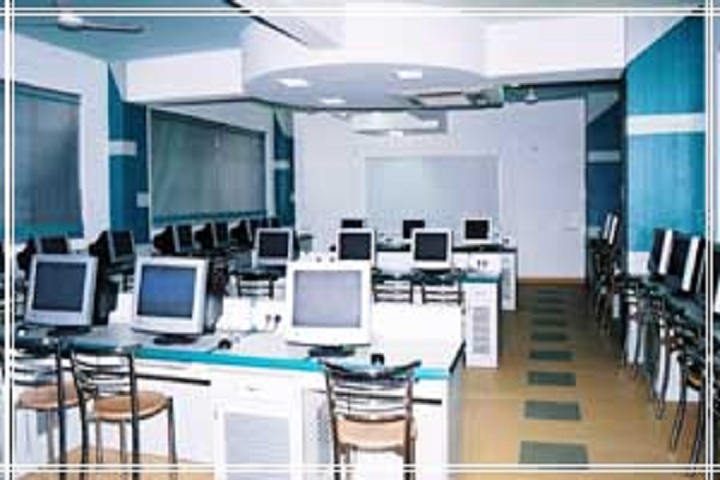 Adarsh Public School-Computer Lab