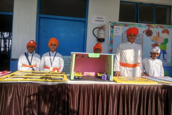 Akal Academy-Science Fair