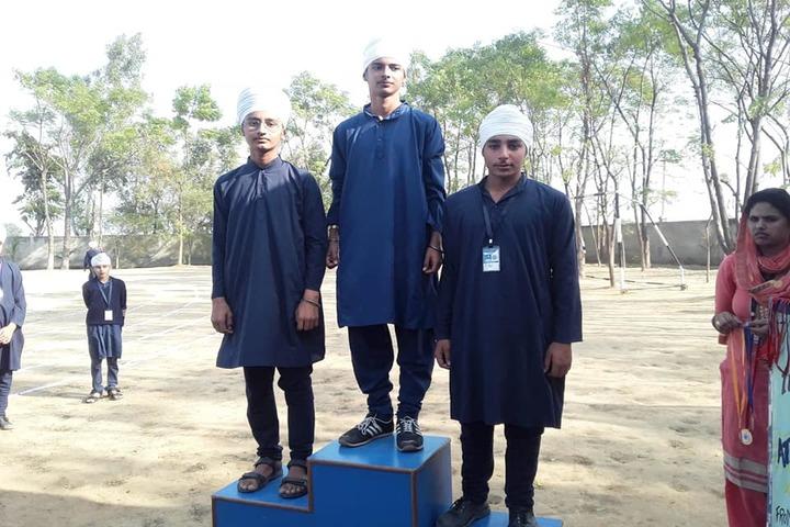 Akal Academy-Sports Day