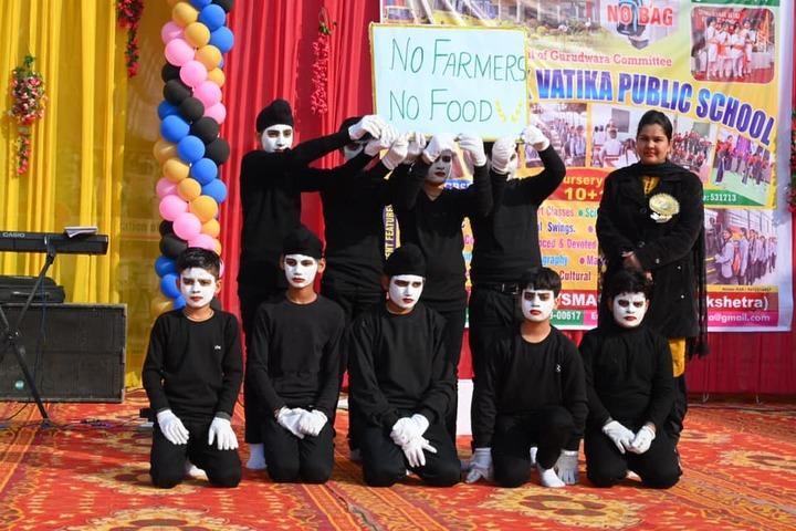 Guru Nanak Vatika Public School-Event