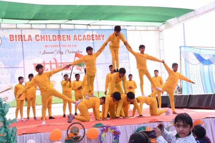 Birla Children Academy-Fest