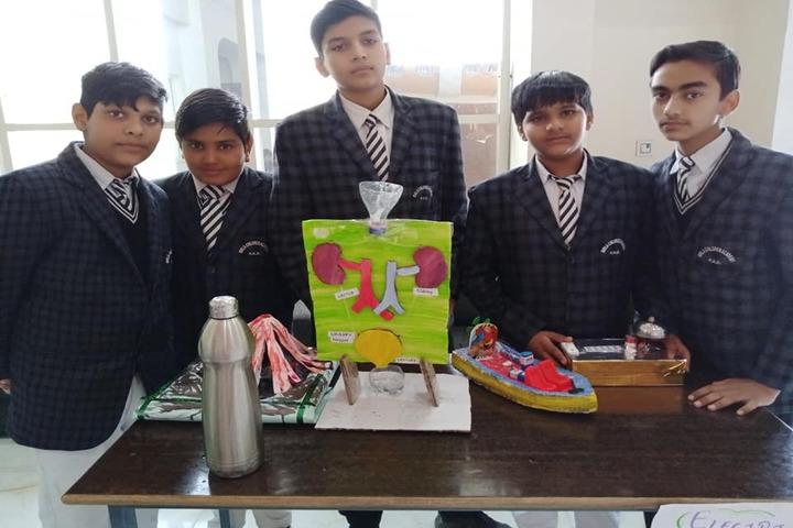Birla Children Academy-Science Fair